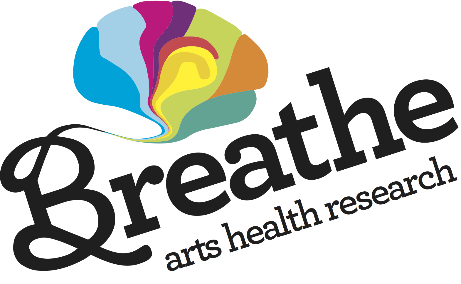 breathe arts health research