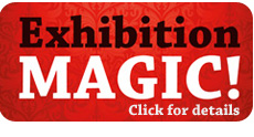 Exhibition Magicians